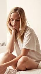 La dépression pourrait bien être contagieuse
