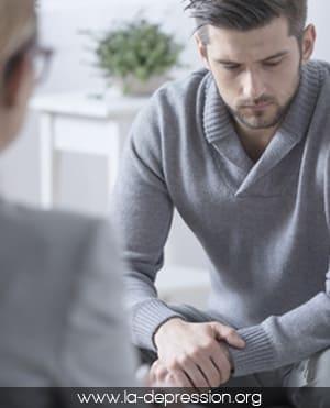 La psychothérapie pour lutter contre la dépression